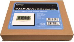 Synology 1813+ RAM Memory Expansion Module