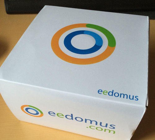 eedomus Box