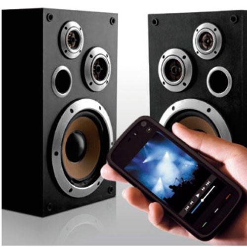 Marmitek BoomBoom 430 Speakers