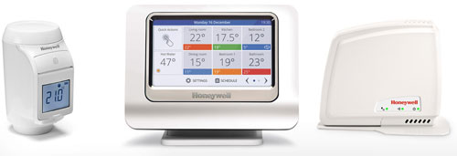 Honeywell Evohome Review