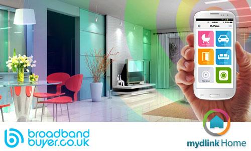 Sponsor D Link S Complete Affordable Easy Smart Home