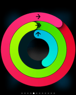Apple Watch Fitness & Health