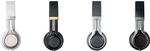 Jabra Revo Wireless Bluetooth Headphones 4 Colours