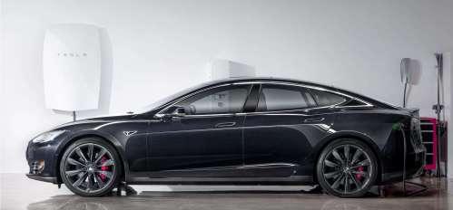 Tesla Powerwall Home Battery UK