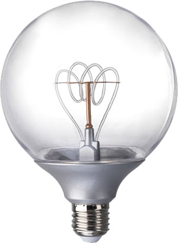 Ikea Nittio Bulbs Give Cool Edison Filament Look With 1
