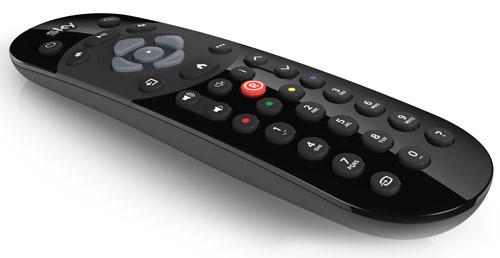 Sky Q IR Remote