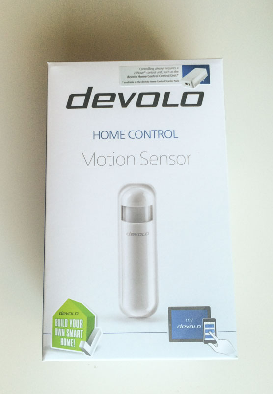 Devolo Home Control Review Part 2 Motion Detection And Switching