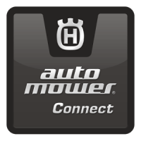 Husqvarna Automower Connect