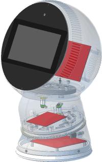 Juno Open Source Robot