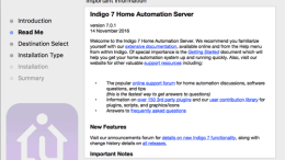 Software – Automated Home