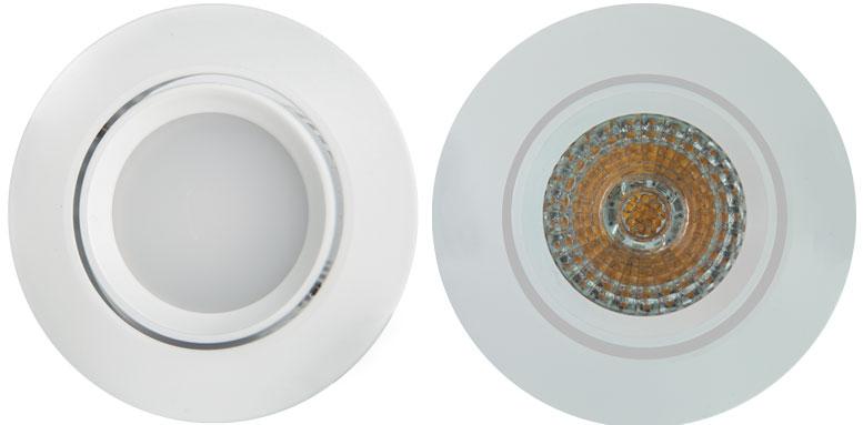 Loxone LED Spot Tree WW & RGBW