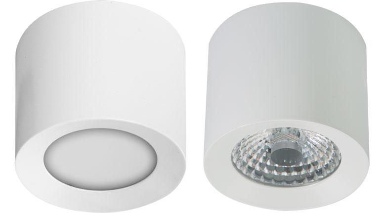 Loxone LED Ceiling Spot Tree WW & RGBW