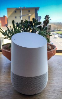 UK Google Home