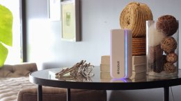 Foobot Smart Air Quality Meter