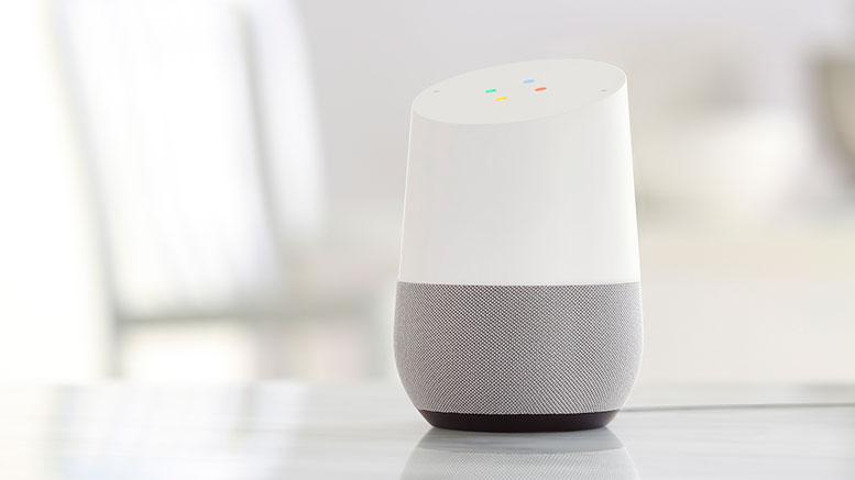 Google Home UK