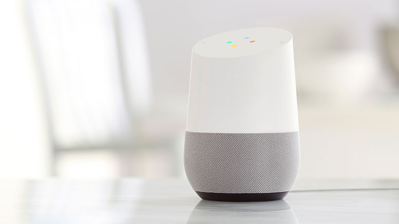 Google Home UK