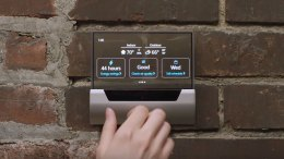 Video: Microsoft Teases GLAS Smart Thermostat