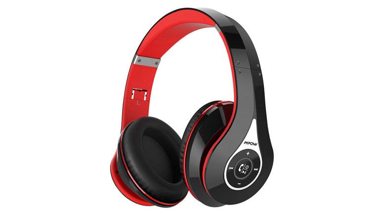 M3 Mpow Bluetooth Headphones