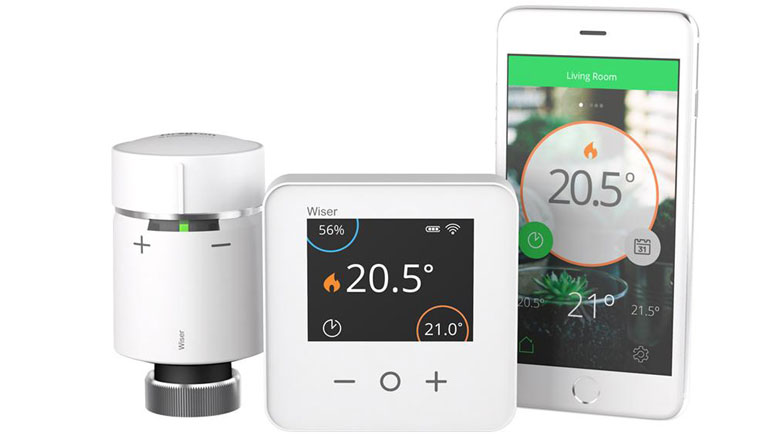 New Smart Heating Controls From Drayton Automated Home