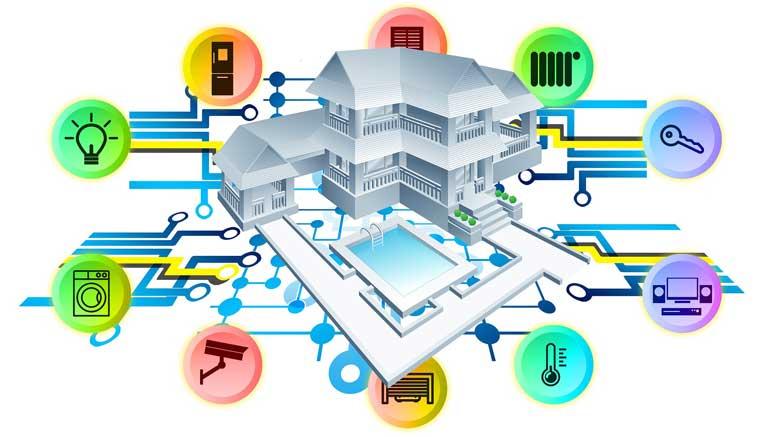 Smart Home Utopia 2017
