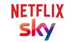 Sky Q adds Netflix