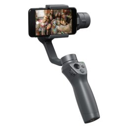 DJI Osmo 2 Mobile  - osmo small - DJI Osmo Mobile 2 with Zoom H1n, Rode External Mic, iPhone X & GoPro – Automated Home
