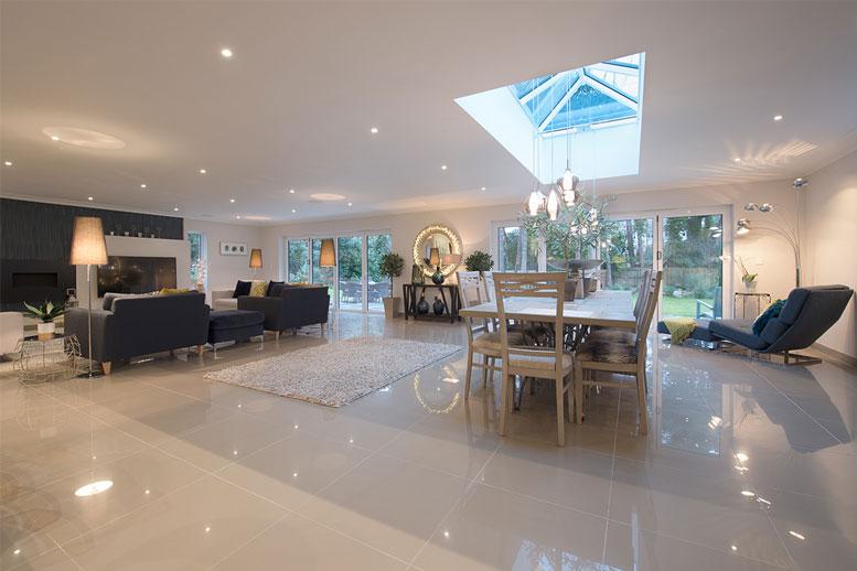 Loxone Smart Home - Ferndown  - Loxone Smart Home Ferndown Amica 2 - Stunning Dorset Property Gets The Loxone Smart Home Treatment – Automated Home