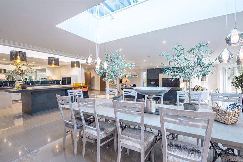 Loxone Smart Home - Ferndown  - Loxone Smart Home Ferndown Amica 4 - Stunning Dorset Property Gets The Loxone Smart Home Treatment – Automated Home