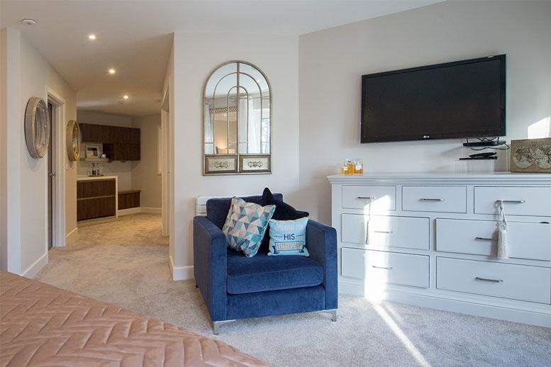 Loxone Smart Home - Ferndown  - Loxone Smart Home Ferndown Amica 8 - Stunning Dorset Property Gets The Loxone Smart Home Treatment – Automated Home