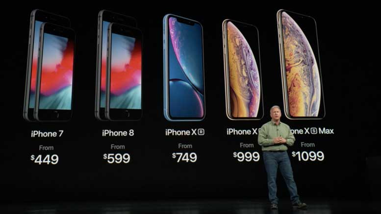 2018 iPhone Prices  - 2018 apple iphones prices - Our Apple iPhone 2018 Keynote Cheat Sheet – Gather Round – Automated Home