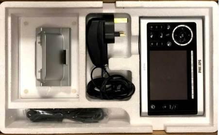 Pronto TSU9600 Box Interior