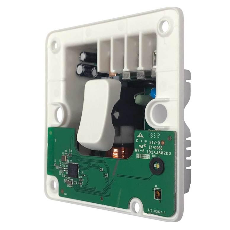 Den Smart Switch - Internals