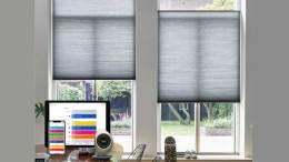 Luxaflex HomeKit Blinds