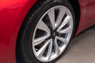 """Tesla Model 3 - 19"""" Sport Wheels"""