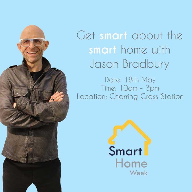 Smart Home Week 2019