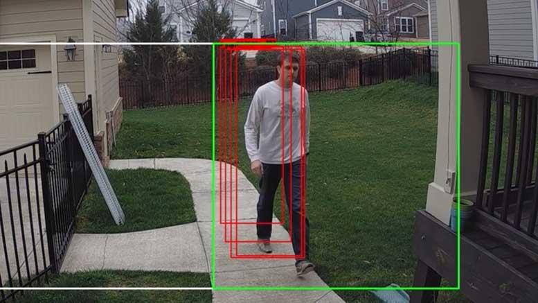Frigate is Open Source CCTV People Sensor, MQTT Integration with