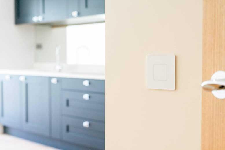 Faradite / Loxone Smart Kitchen