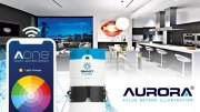 Aurora AOne Smart Lighting UK Launch