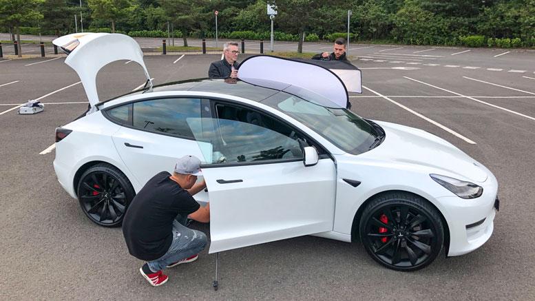Tesla Model 3 UK Review 2021
