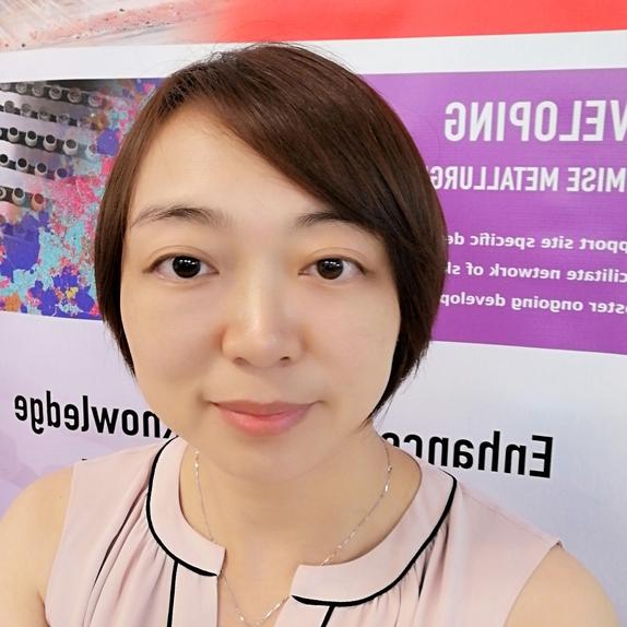 Dr Jing Li