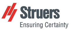 Struers - Leaders in materialographic sample preparation