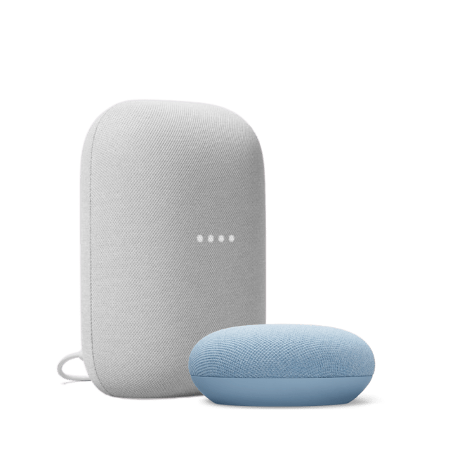 Best Smart Speaker
