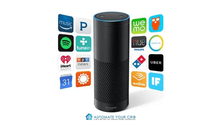 Amazon Alexa Archives - Automate Your Crib