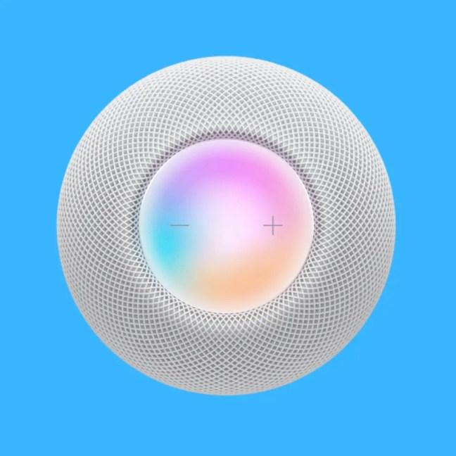 Is the HomePod mini Wireless = HomePod mini
