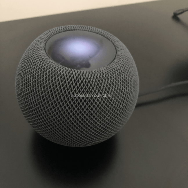 10 Tips and Tricks For The HomePod Mini