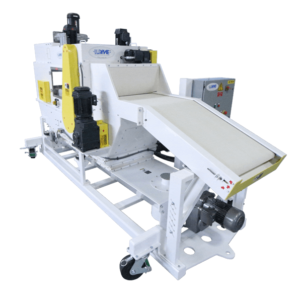 TBS 1000 Automatic Bag Slitter