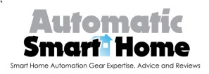 automatic smart home logo