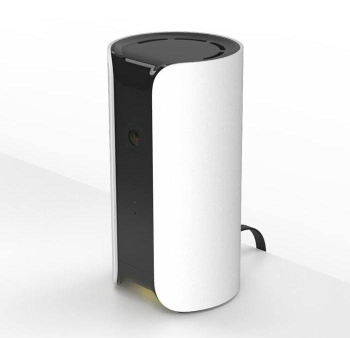 Canary All In One Home Security Device Review: Accessorize Your Main Security Setup