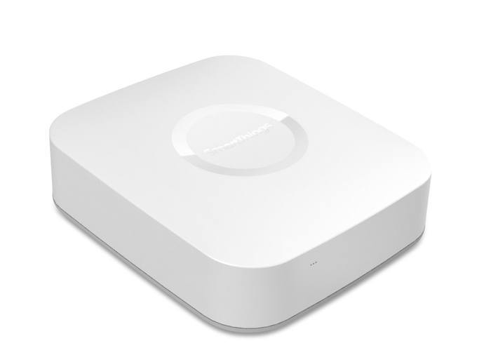 Samsung SmartThings Hub Review