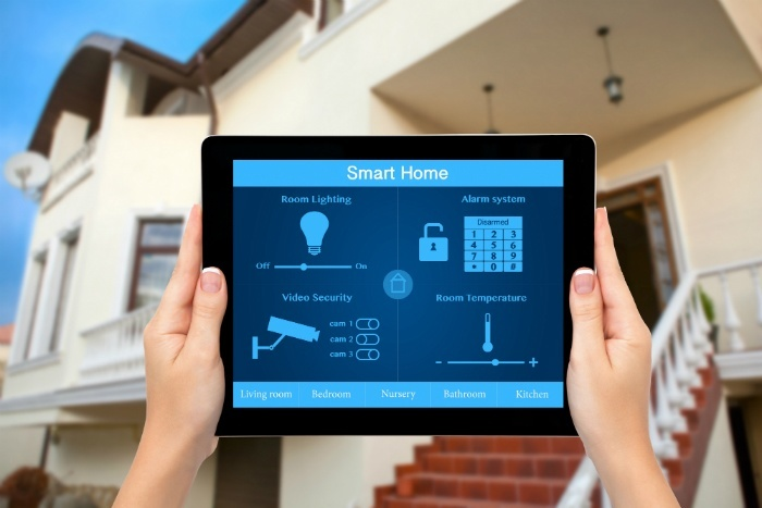 The Many Benefits of Smart Lighting